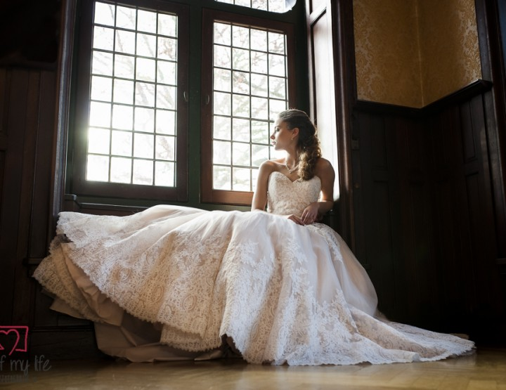 Styled Bride Shoot
