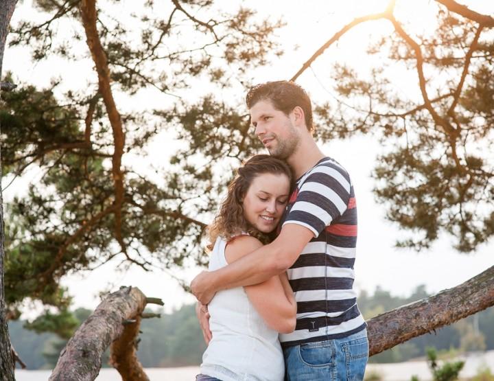 Loveshoot Rob & Chantal