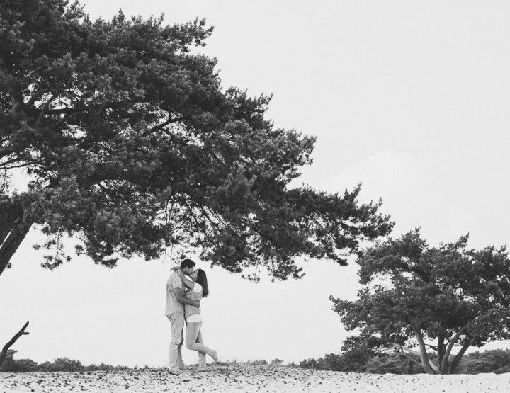 Rob & Chantal   Loveshoot