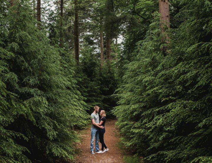 Loveshoot Niels & Marinda | Nunspeet