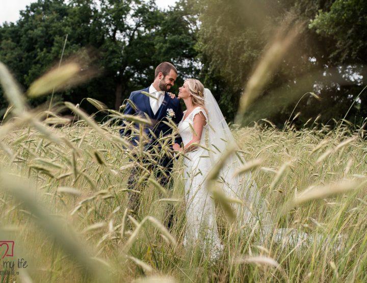 Theo & Lineke | Bruidsfotografie