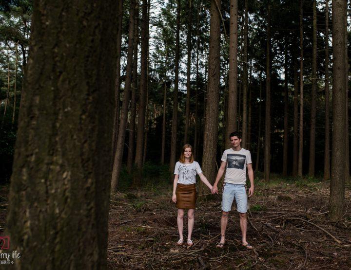 Loveshoot Schaapskooi Heerde/Epe | Mitchell & Felicia