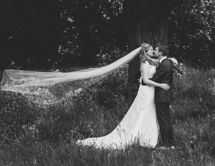 Bruidsfotografie Ferry & Jennifer | Elburg
