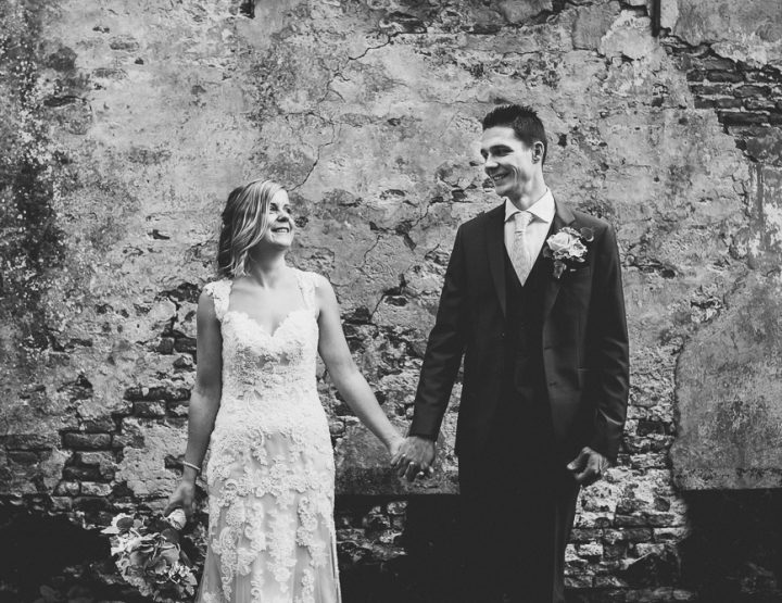 Bruiloft Bas & Eva | Elburg