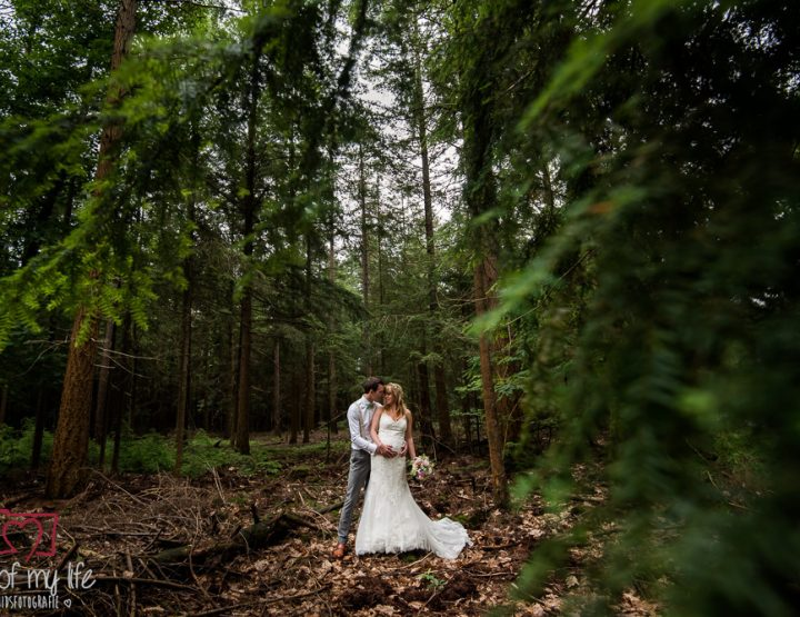 Willem Jaap & Lucinda | Bruidsfotografie