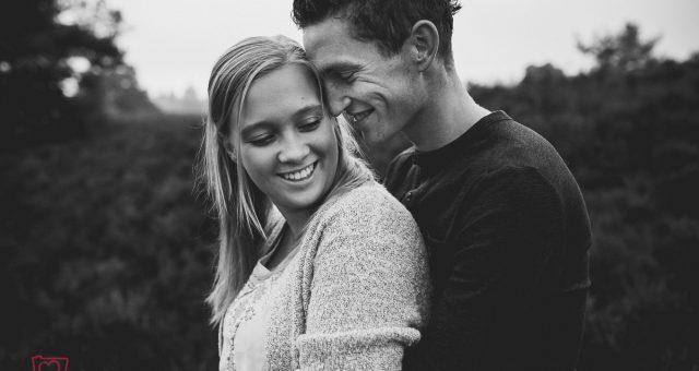 Pre-weddingshoot | Jeroen & Jessika
