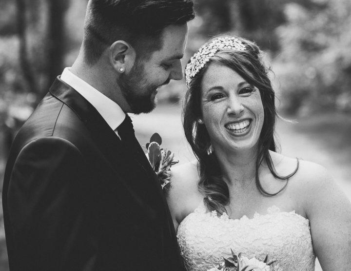 Bruiloft Chris & Larissa