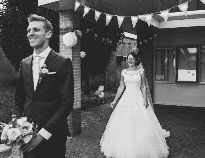 bruiloft | Arjan & Janneke | Nunspeet