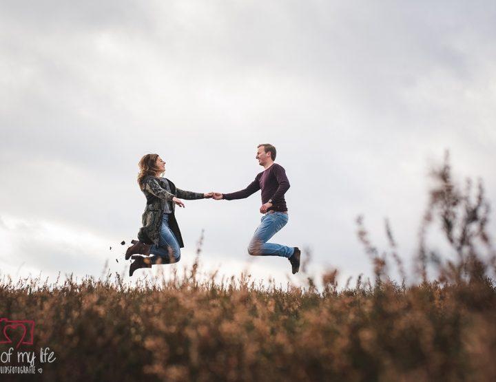 Pre-Weddingshoot | Theo & Maria