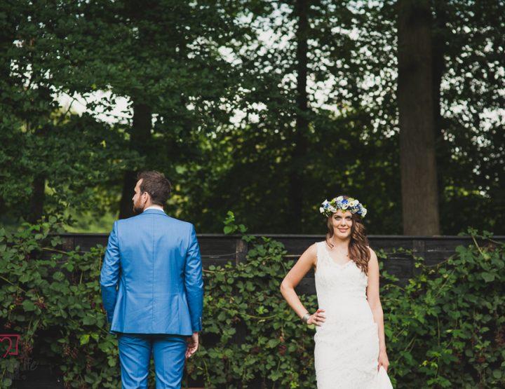 Marijn & Anne | Bruidsfotografie