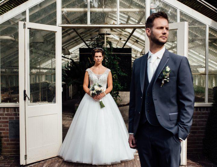 Bruiloft Johan & Joska
