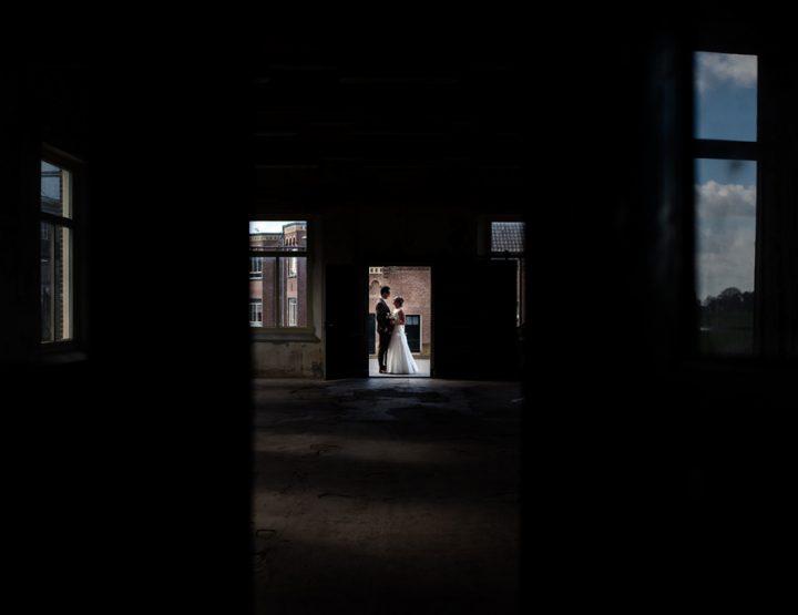 Bruiloft | Arjan & Hester