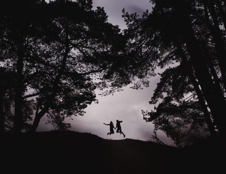 Alex & Ploni | Loveshoot