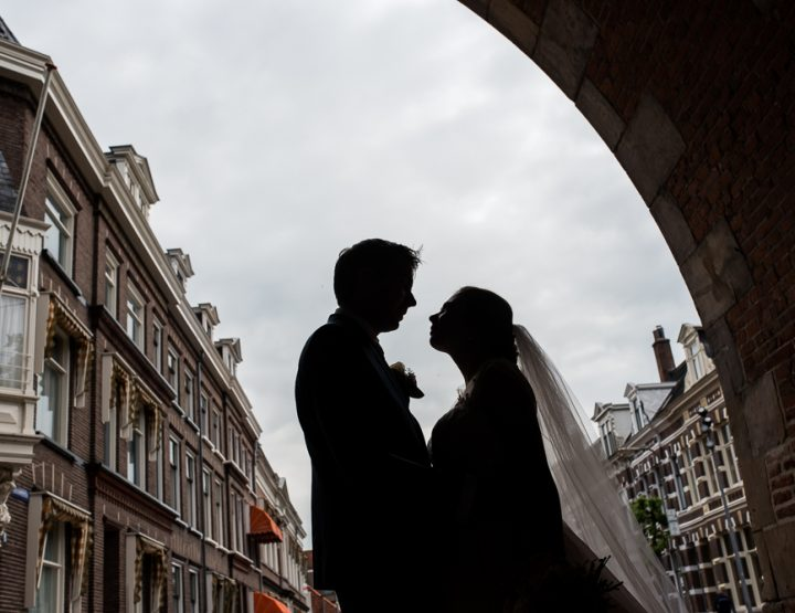 Arjan & Henrieke | Trouwen in Kampen