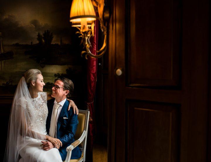 Bruidsfotografie in Deventer | Tim & Willeke
