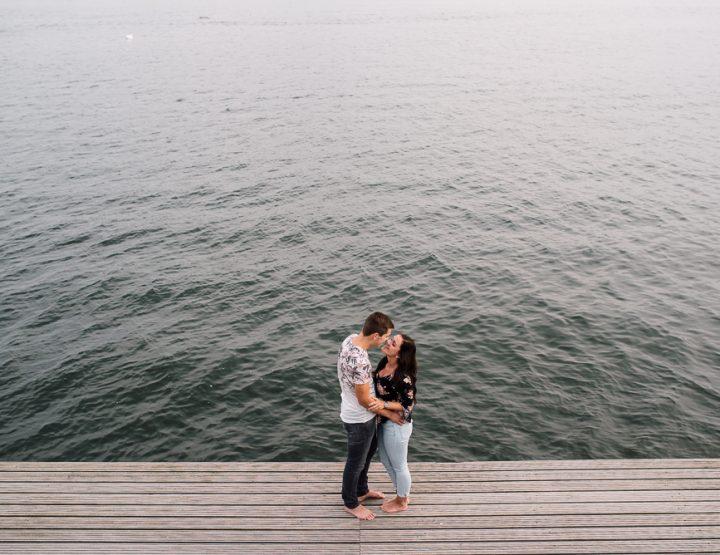 Willem Jan & Angeline | Loveshoot