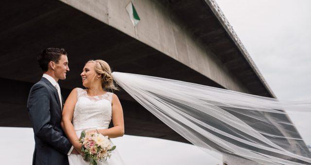 Jeroen & Jessika | Bruiloft in Elburg