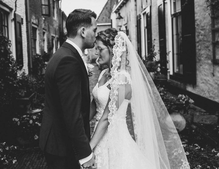 Henry & Jenita | trouwen in de Herfst