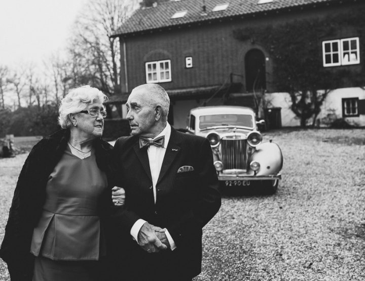 Loveshoot | Gouden Huwelijk