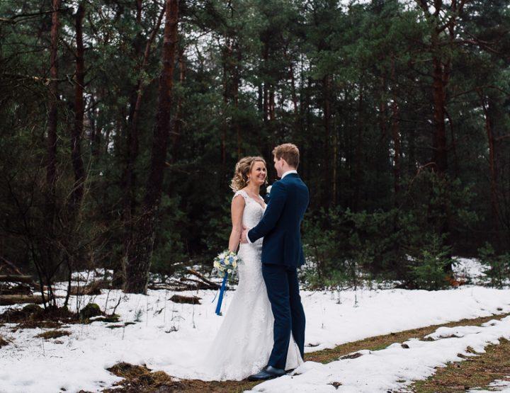 Rick & Priscilla | trouwen in Nunspeet