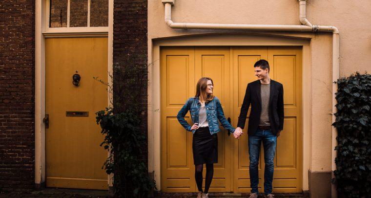Loveshoot | Mitchell & Felicia