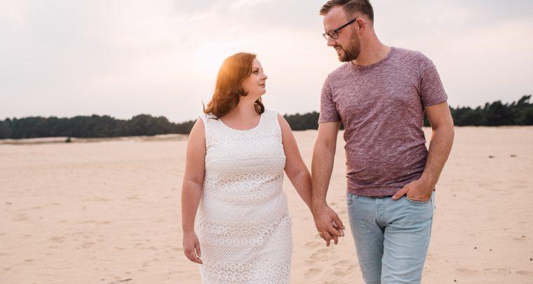Engagement session Ruud & Femke