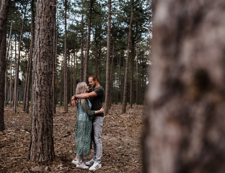 Loveshoot Wilfred & Elise