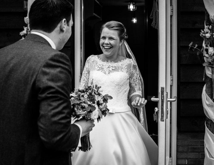 Ruben & Willianne | Trouwen in Leerdam