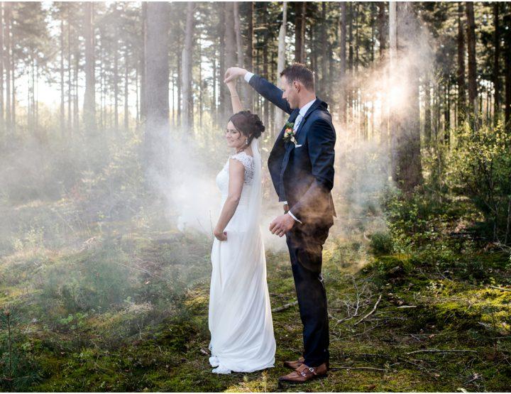 Martijn & Géke | Bruiloft in de boomgaard Oldebroek