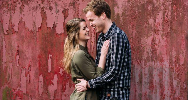Alexander & Martine Loveshoot