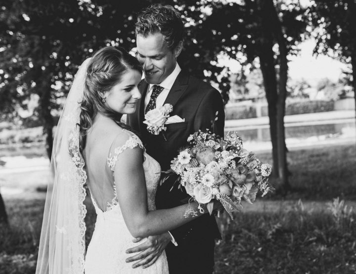 Alexander & Martine | trouwen in Elburg