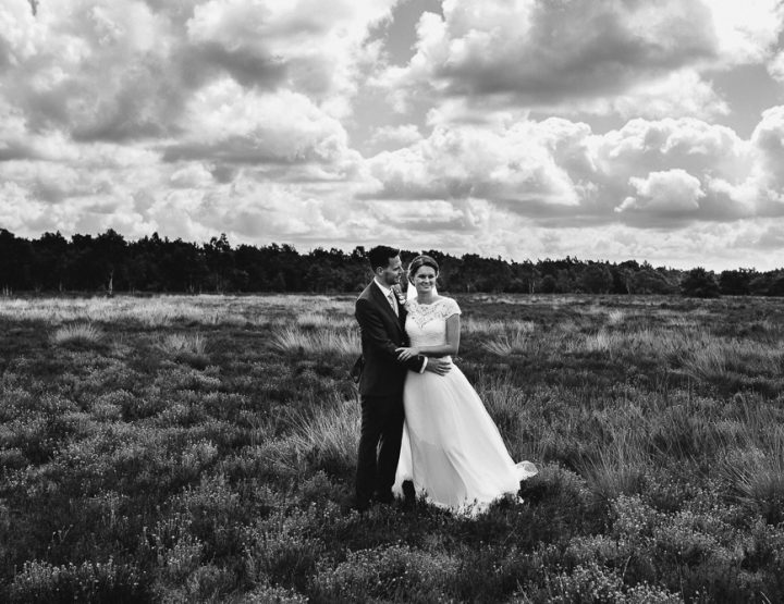 Johan & Lianne | Landgoed Klarenbeek