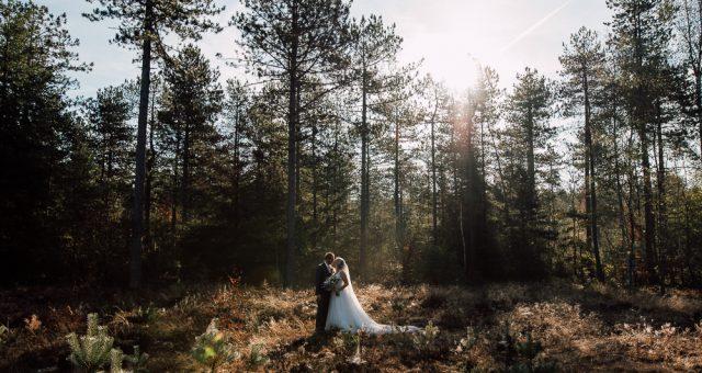 Wilfred & Elise | Trouwen in Oldebroek