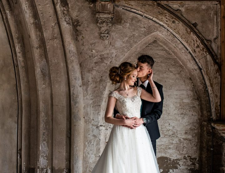 Metaal Kathedraal | styled shoot