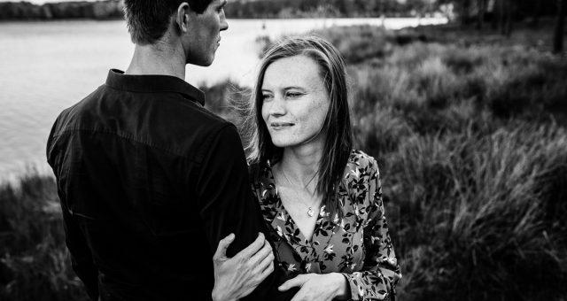 Machiel & Diane   Loveshoot in Heerde