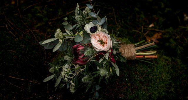 Bertil & Sari | Trouwen bij Landgoed Den Alerdinck