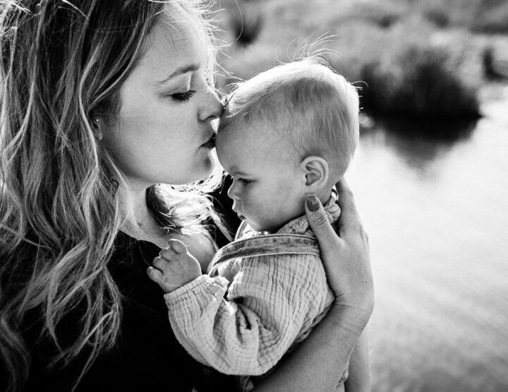 Moeder & Dochter Fotoshoot