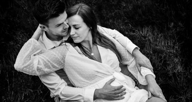 Richard & Tamara | Loveshoot en in verwachting!
