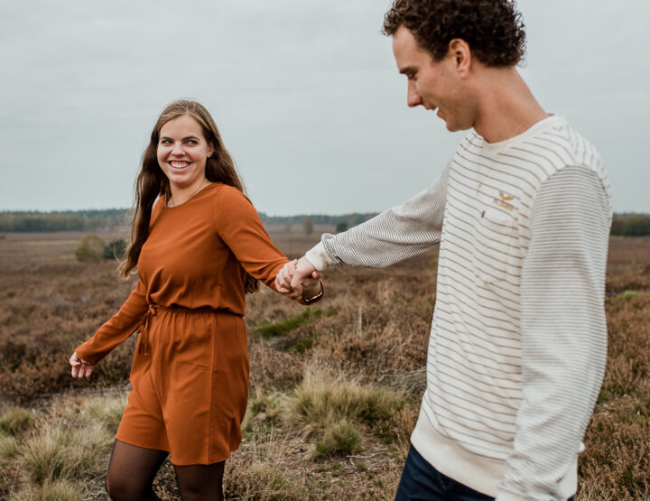 Loveshoot Vernon & Eline