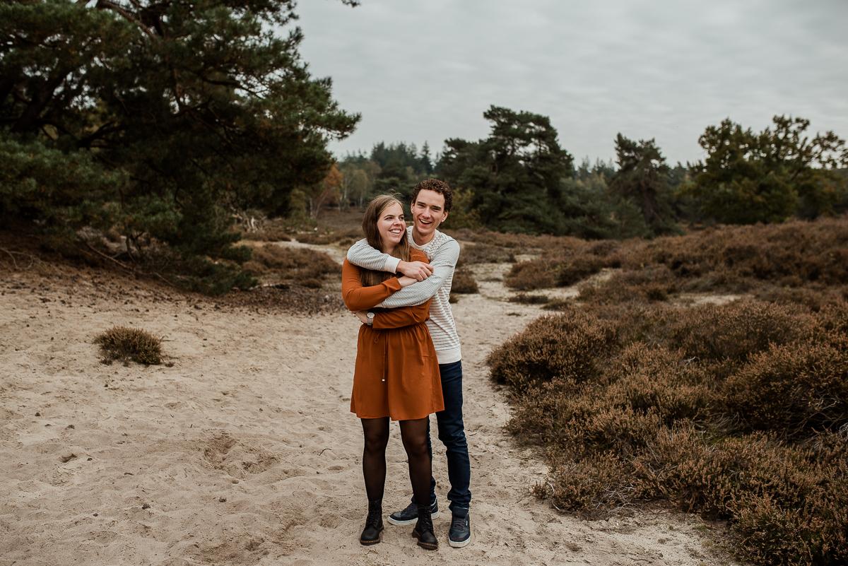 Loveshoot in de Herfst, Dayofmylife, Heerde, Loveshoot, Verloofd, Fotoshoot, Loveshoot Schaapskooi-12