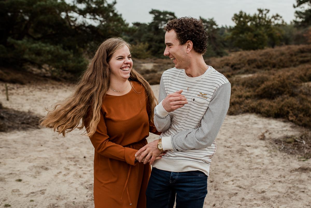 Loveshoot in de Herfst, Dayofmylife, Heerde, Loveshoot, Verloofd, Fotoshoot, Loveshoot Schaapskooi-15