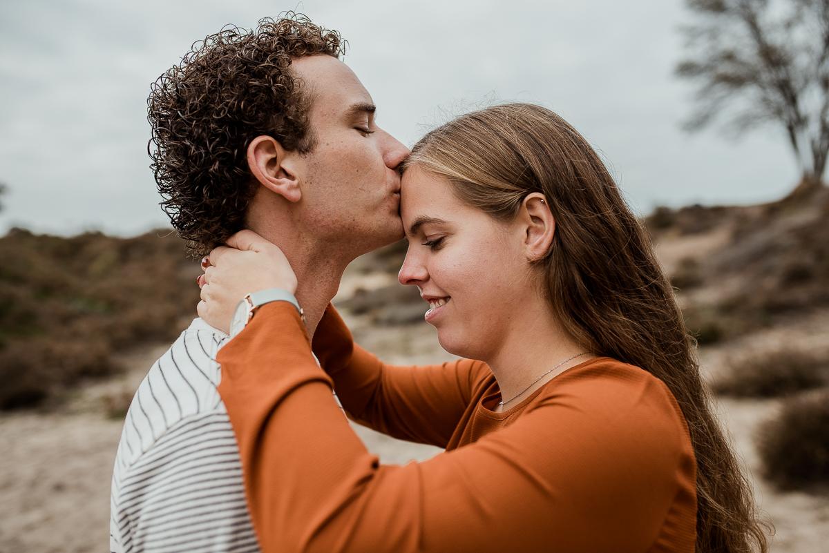 Loveshoot in de Herfst, Dayofmylife, Heerde, Loveshoot, Verloofd, Fotoshoot, Loveshoot Schaapskooi-19