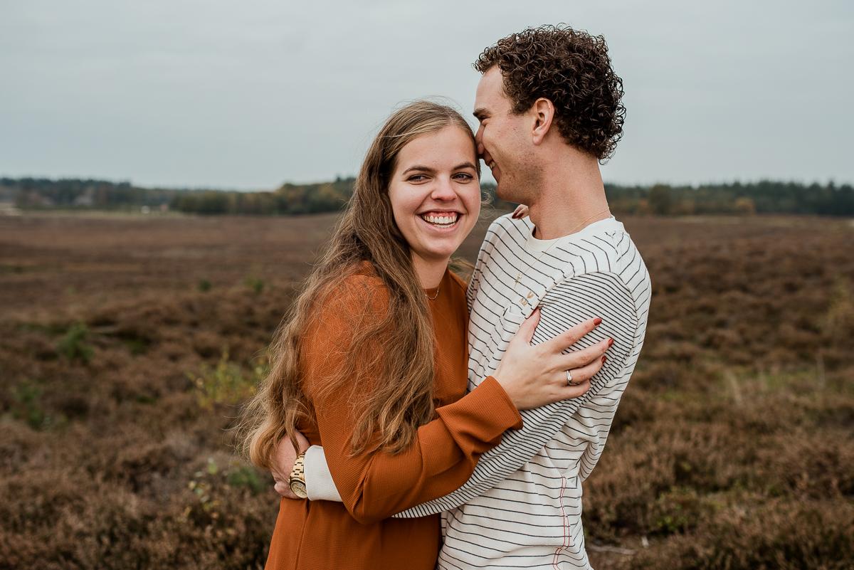 Loveshoot in de Herfst, Dayofmylife, Heerde, Loveshoot, Verloofd, Fotoshoot, Loveshoot Schaapskooi-7