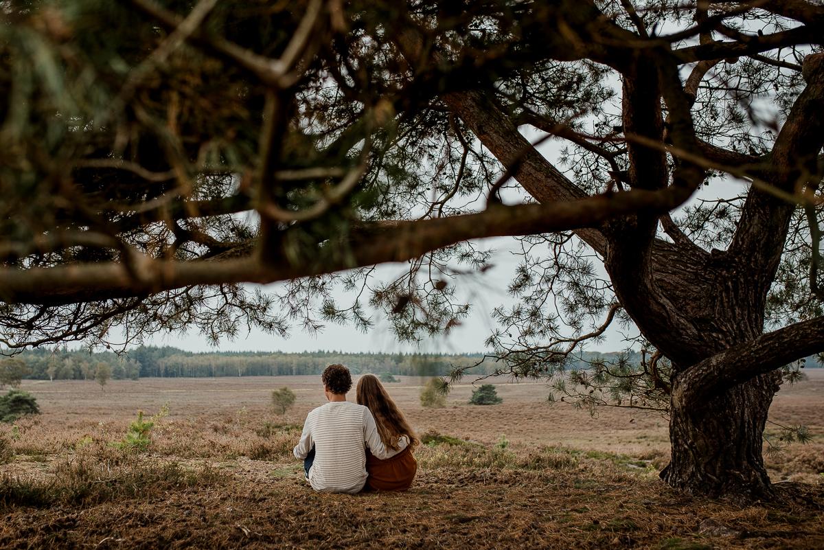 Loveshoot in de Herfst, Dayofmylife, Heerde, Loveshoot, Verloofd, Fotoshoot, Loveshoot Schaapskooi-8